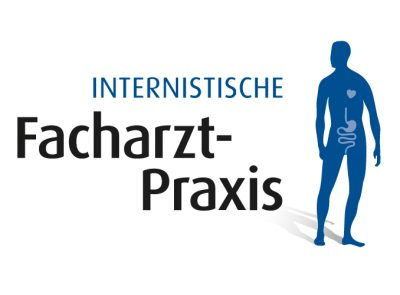 Redesign Logo Internistische Facharztpraxis